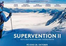 Supervention II kickstartet skisesongen